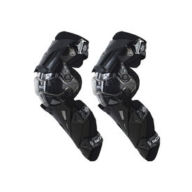 Scoyco K12 Bike Riding Knee Guard Triumph Set of 2-Black