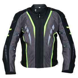 Biking Brotherhood Bike Riding Navigator Jacket