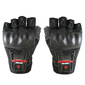 Scoyco MC12D Bike Riding Gloves Set of 2-Black