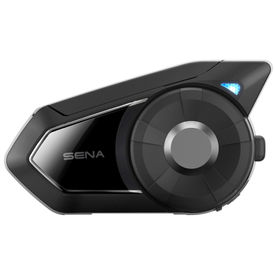 Sena 30k-01 Motorcycle Bluetooth Communication System with Mesh Intercom