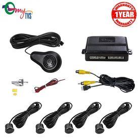 myTVS TPK-57 Car Reverse Parking Kit - Black