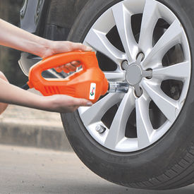 myTVS TW-68 Car Electronic Impact Wrench for All Cars