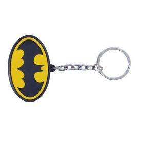 Batman Rubber Keychain