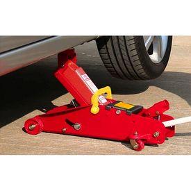 Speedwav 2 Ton Hydraulic Trolley Jack