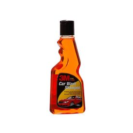 3M Car / Bike Premium Shampoo 1Ltr