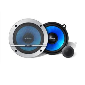 Blaupunkt Car 5.4 Inches 2-Way Component Round Speakers-CX 130