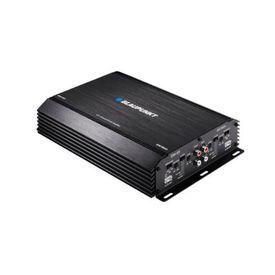 Blaupunkt Car 600 Watts 4 Channel Amplifier-EMA 455