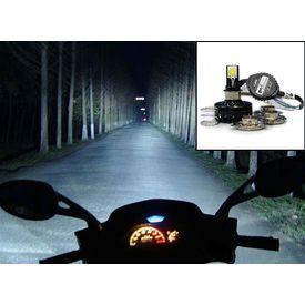 Speedwav H4 LED 6000K HID KIT White
