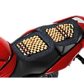 Speedwav Bike Bead Seat Sweat Free Comfort Ride