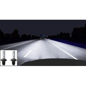 Philips H4 6000K Headlight Car HID Conversion Kit
