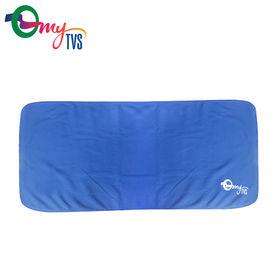 myTVS Cooling Towel- Blue Color