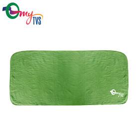 myTVS Cooling Towel- Green Color