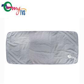 myTVS Cooling Towel- Grey Color