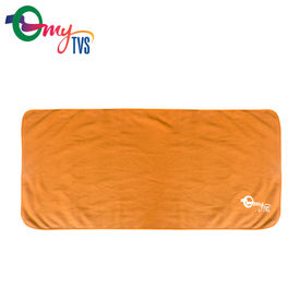 myTVS Cooling Towel- Orange Color