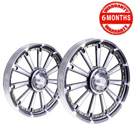 Hawk Eye Rajputana HE11 Alloy Wheels for Royal Enfield