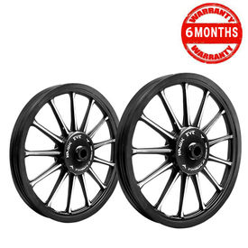 Hawk Eye HE13 Spoke Alloy Wheels for Royal Enfield