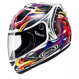 SOL Helmet SL-68S Wizard