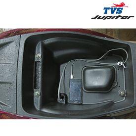 TVS Originals - Mobile charger for TVS Jupiter