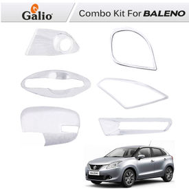Galio COMBO KIT GCK-071 for Maruti Baleno