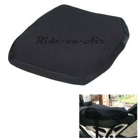 Ride-on-Air Nexgen Mini Air Seat Cushion for Motorcycles