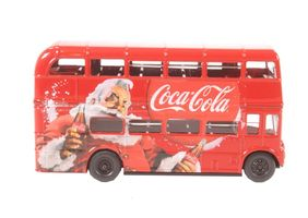 AEC Routemaster - Coca Cola Bus