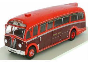 AEC Regal Bus