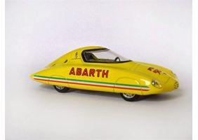 Abarth FIAT 500 Record
