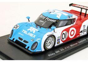 BMW Riley #01 Winner 24h Daytona