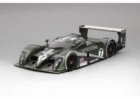 Bentley Speed 8 #7 Le Mans 2003