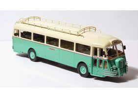 Chausson Suburban Bus