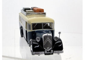 Citroen 1934 Bus