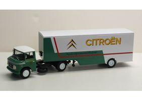 Citroen T55 Trailer Truck