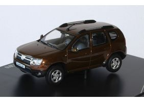 Dacia DUSTER - Renault DUSTER