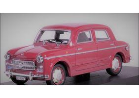 FIAT 1100-103 (1957)