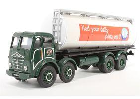 Foden FG Milk Carrier
