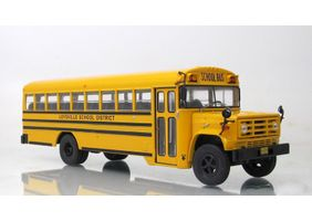 GM School Bus