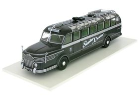 Krupp Titan Bus