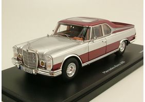 Mercedes Benz  600 Pick-up