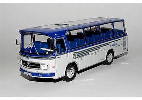 Mercedes Benz O321H Vetter+Ramseier Bus