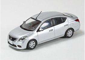 Nissan Sunny Latio