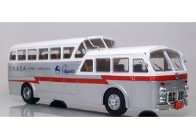 Pegaso Double Deck Bus Coach