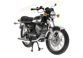 Yamaha RD350 - RAJDOOT 350