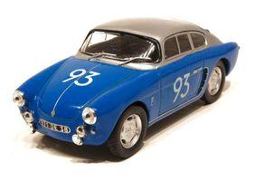 Renault Alpine 4CV Speciale