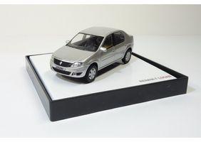 Renault LOGAN - Mahindra VERITO