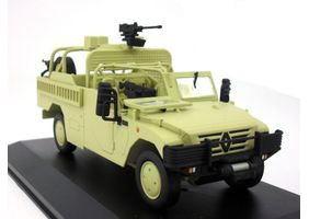 Renault Sherpa Light 4 x 4