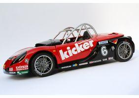 Renault Spider KICKER