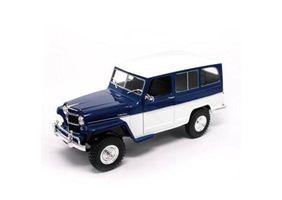 Willys Jeep 4x4 Utility Wagon