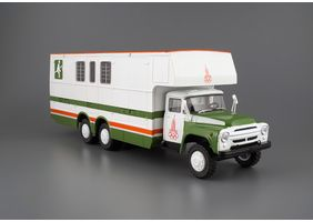 ZIL Horse Carrier Moscow Olympics (1980)