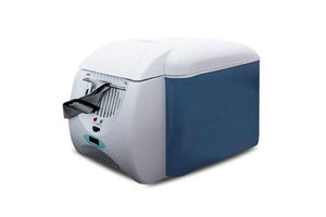 NFA Cool And Warm Car Portable Travel Fridge with Glass Holders - 7 litres