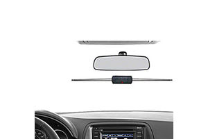 Speedwav FM/AM Signal Booster Car Antenna